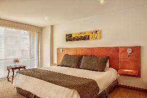 Aparthotel Cora 96 Street Suites And Apartments