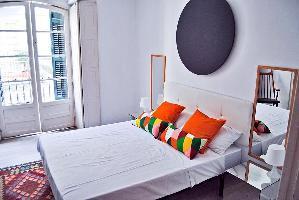 Herberge Hostel Malaga City