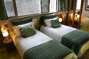 Hotel Riad Karmela Princesse