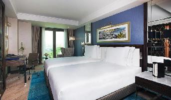 Hotel Radisson Blu Istambul Pera