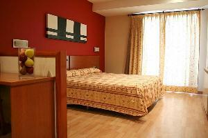 Hotel Apartaments Jardi