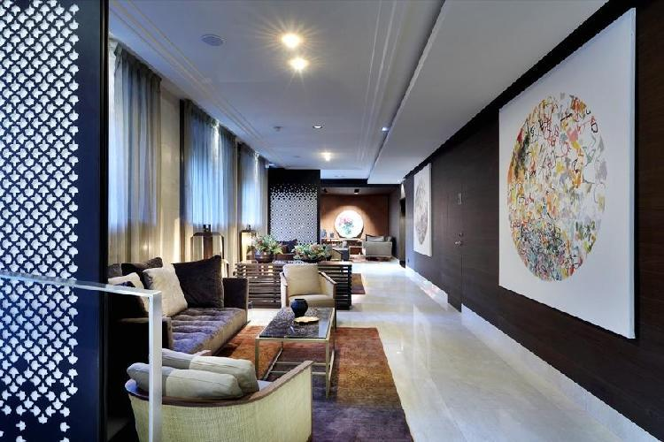 Hotel Washington Irving Granada Spain