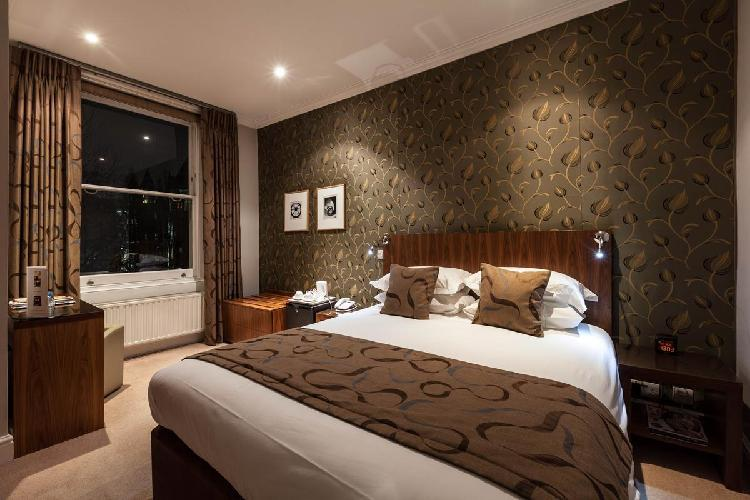Fifty Four Boutique Hotel London Booking Com