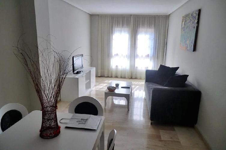 Apartamentos los girasoles zaragoza for Apartahotel zaragoza
