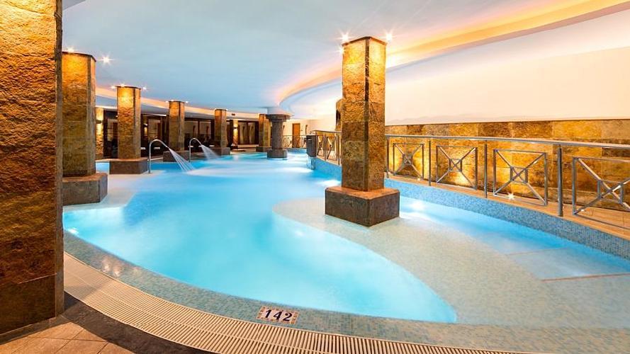 Gpro valparaiso palace hotel spa palma de mallorca - Spas palma de mallorca ...