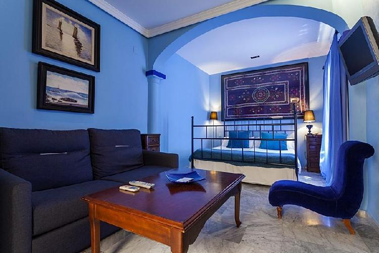 Hotel domus selecta la casa del maestro boutique sevilla - La casa del maestro ...