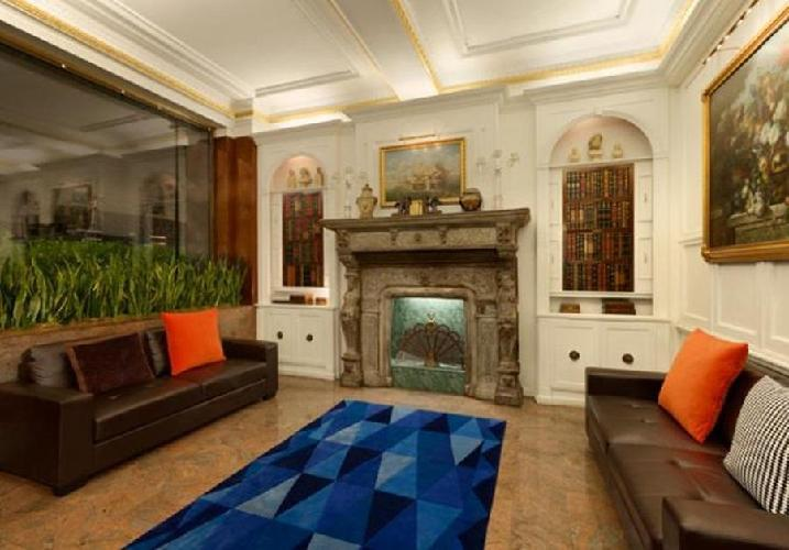 days hotel broadway nueva york ny. Black Bedroom Furniture Sets. Home Design Ideas