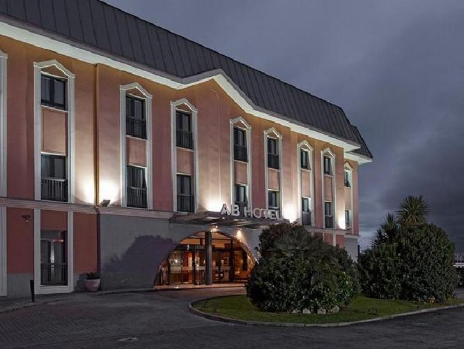 Hotel ab arganda arganda del rey - Que ver en arganda del rey ...