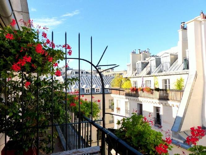 Hotel Dechampaigne Paris
