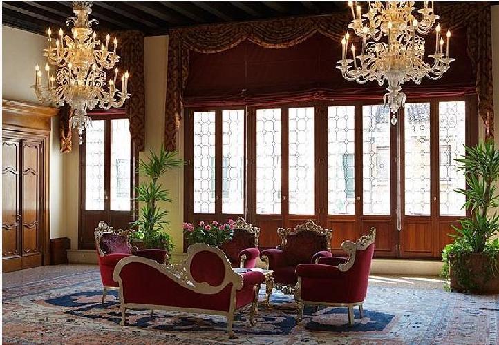 Hotel liassidi palace venecia - Diva noche reviews ...