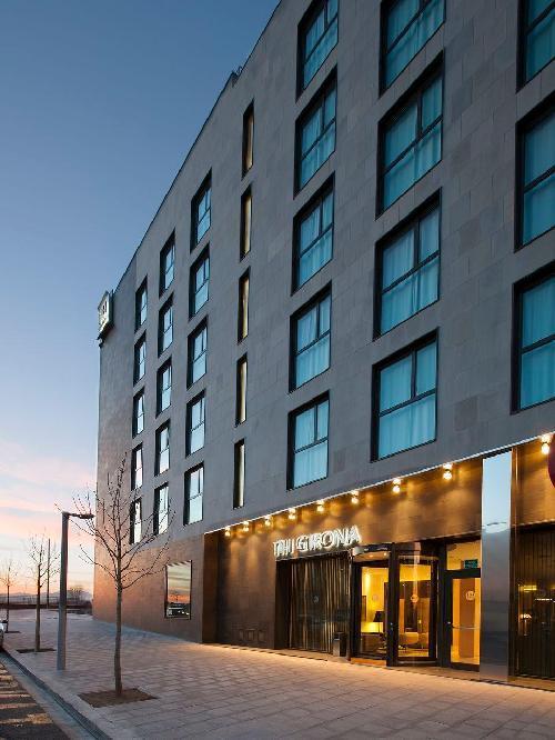 Hotel Doubletree By Hilton Girona Girona