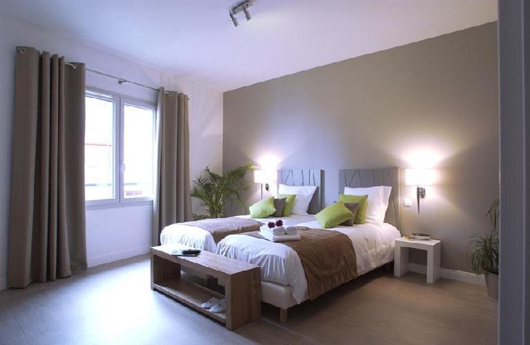 Odalys Appart Hotel Lourdes