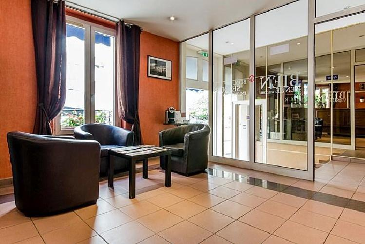 hotel arc porte d 39 orleans montrouge. Black Bedroom Furniture Sets. Home Design Ideas