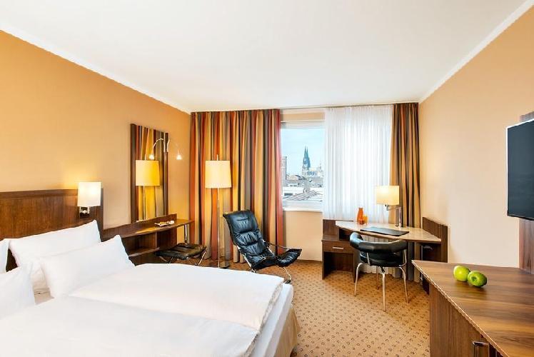 Hotel Plus Koln