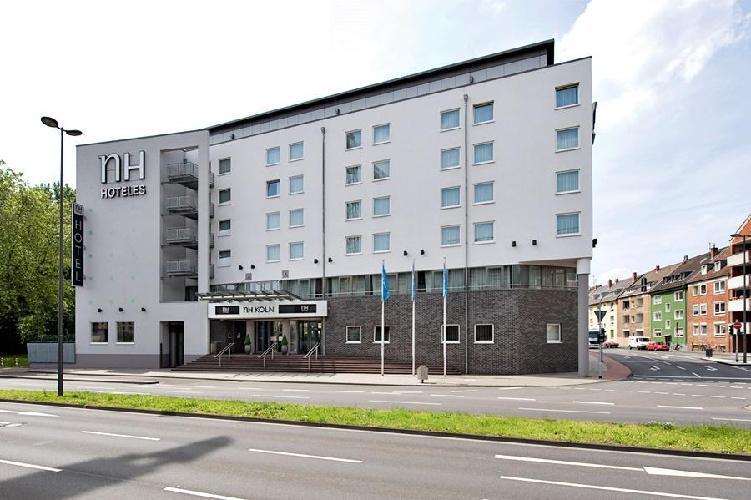 Hotel Rheinauhafen Koln