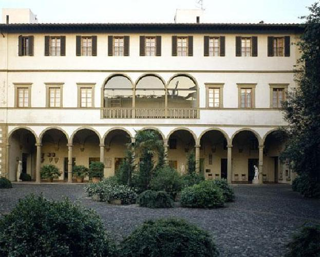 Hotel residence palazzo ricasoli florence for Florence appart hotel