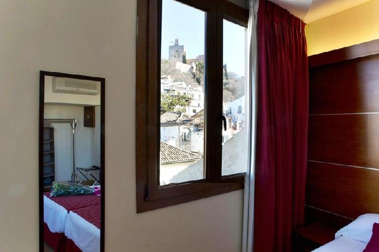 Hotel Boutique Puerta De Las Granadas