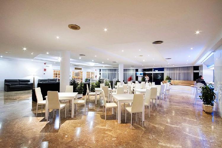 Hotel Montiboli Villajoyosa Spain