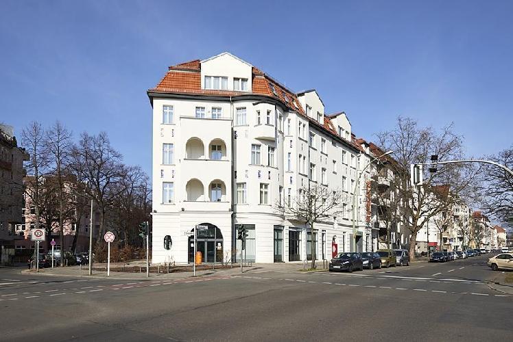 Berlin Exe Hotel Friedenau