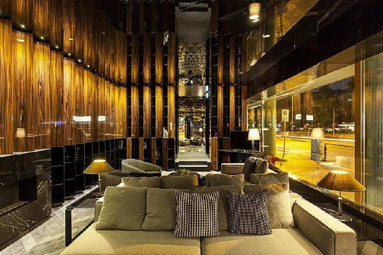 Quentin Boutique Hotel Berlin Booking
