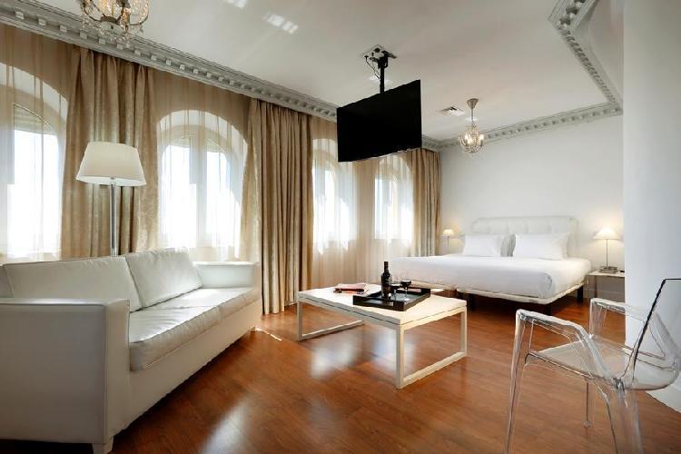 Hotel Exe Victoria Palace San Lorenzo De El Escorial - Hotusa Hotels