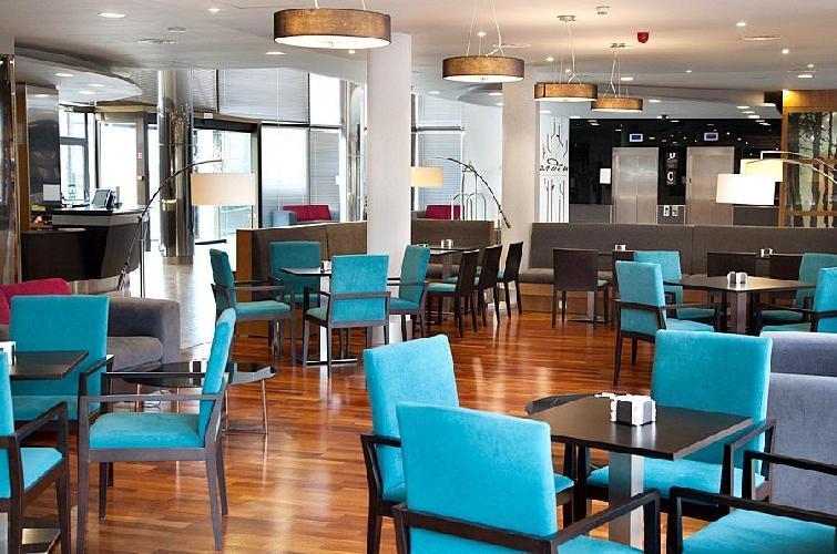 Hotel Hilton Garden Inn Malaga Malaga
