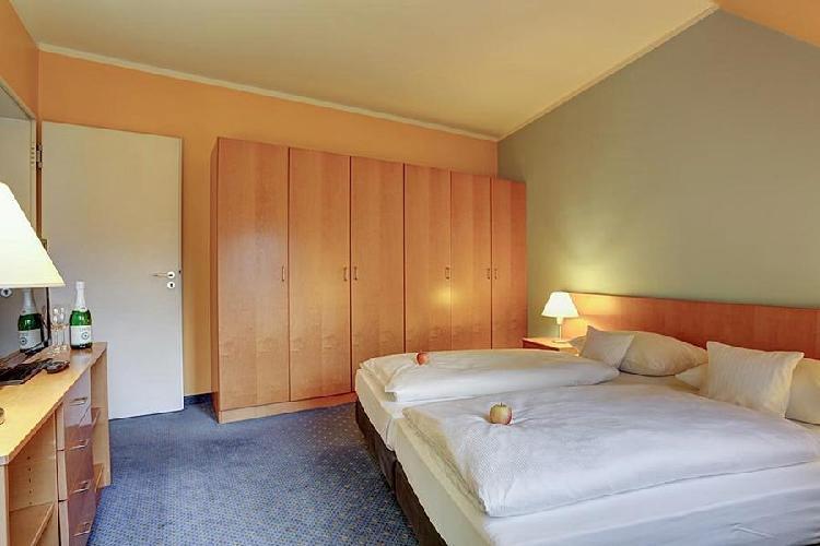 Centro Park Hotel Berlin Neukolln