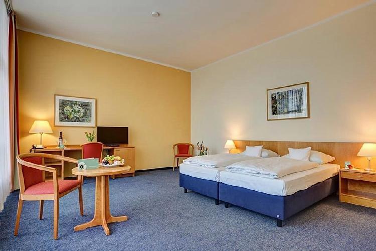 Hotel Park Hotel Blub Berlin