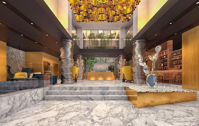 Hotel bex design plus las palmas de gran canaria for Design hotel gran canaria