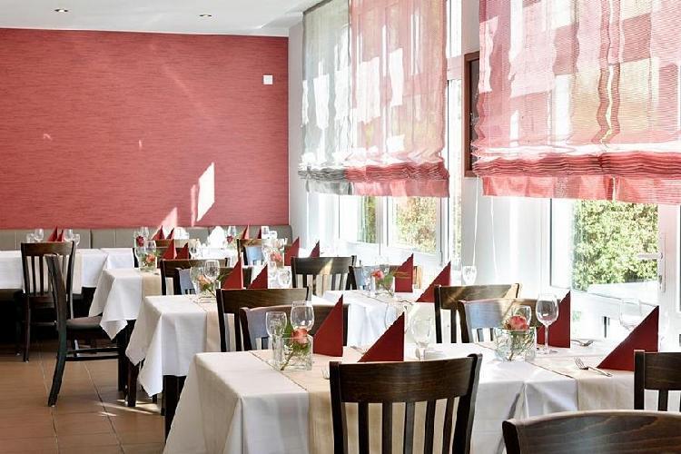 Das Seidl Hotel Tagung Munich West Puchheim