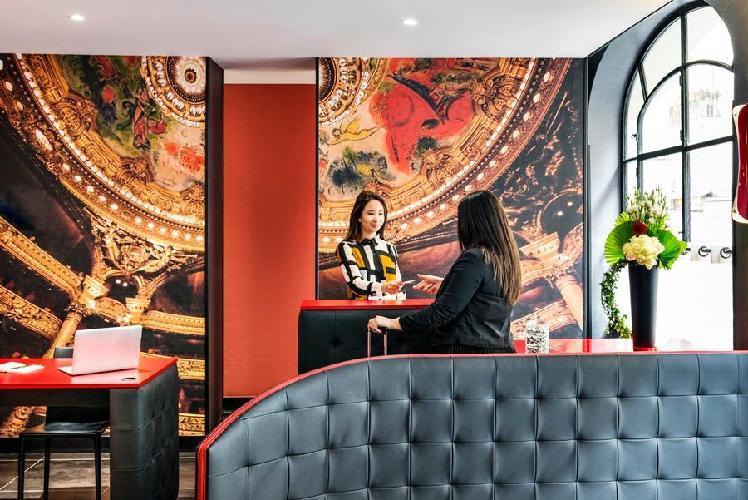 Hotel regina opera paris for Hotel regina opera paris