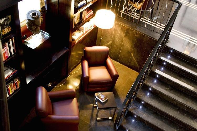 Domus selecta hotel boutique gareus valladolid for Domus henrici boutique hotel tripadvisor
