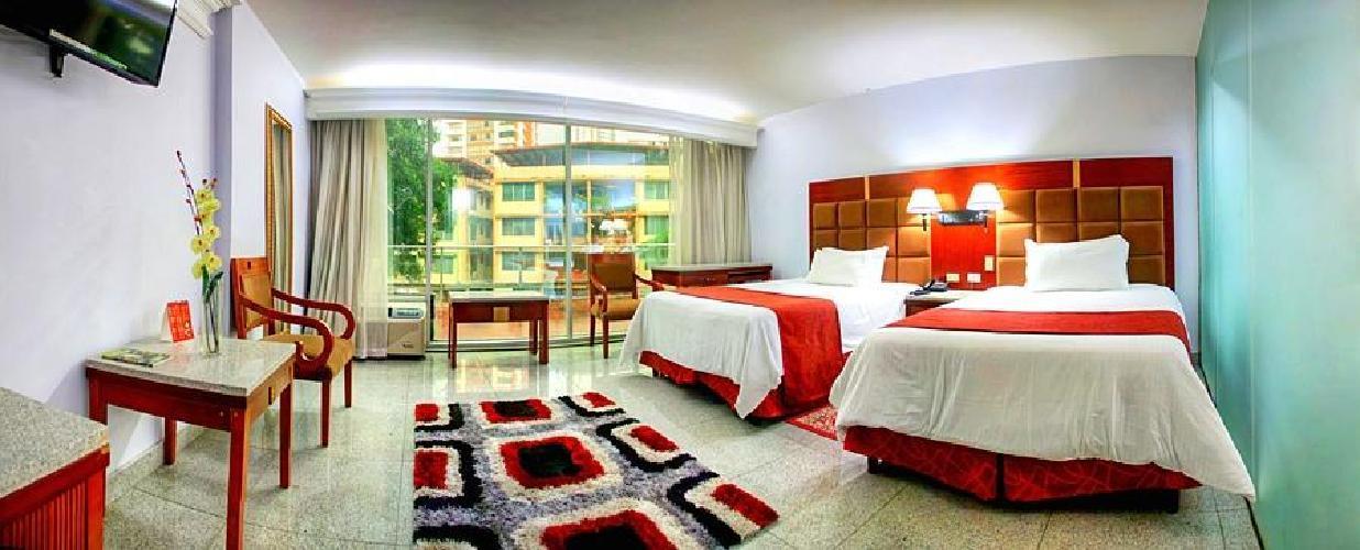 Grand International Hotel Ciudad De Panama