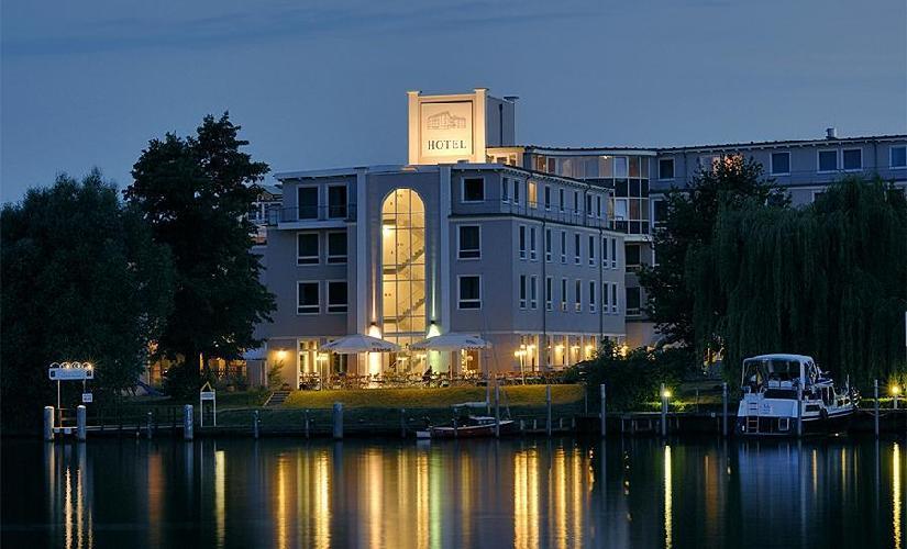 Best Western Hotel Am Schloss Kopenick Berlin