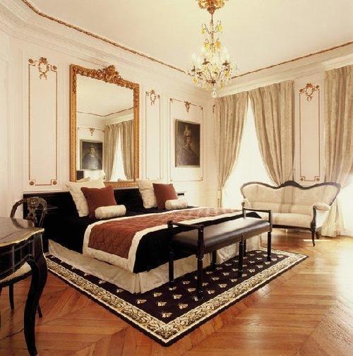 Hotel De Latour Maubourg Paris