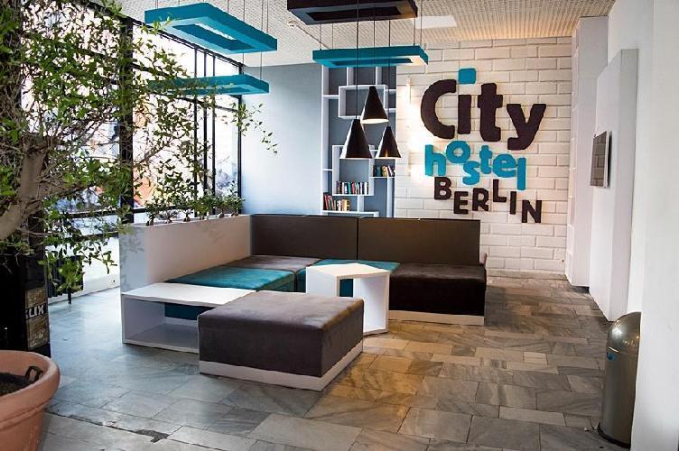 cityhostel berlin berlin. Black Bedroom Furniture Sets. Home Design Ideas