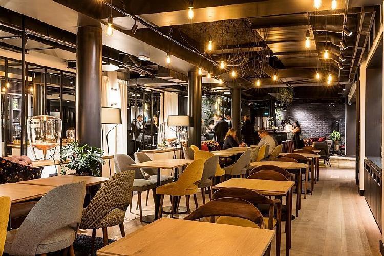 laz 39 hotel spa urbain paris. Black Bedroom Furniture Sets. Home Design Ideas