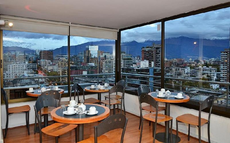 Apart hotel rent a home lyon santiago de chile for Aparthotel lyon