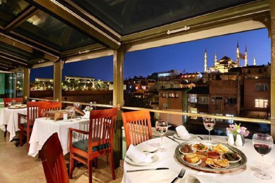 Dara Boutique Hotel Istanbul