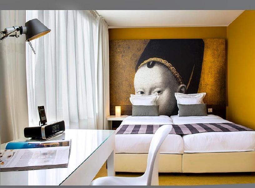 Hotel rencontre belgique