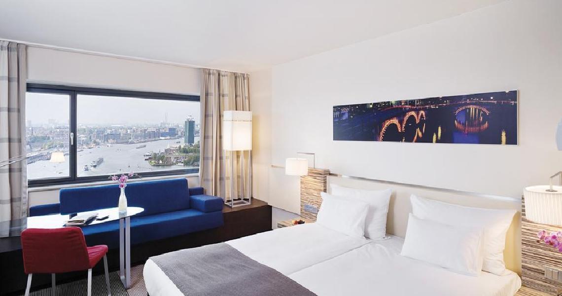 City Hotel Amsterdam Recensioni