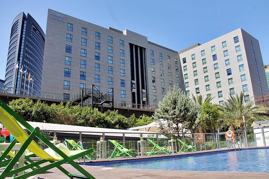 Hotel Primus Valencia Valencia