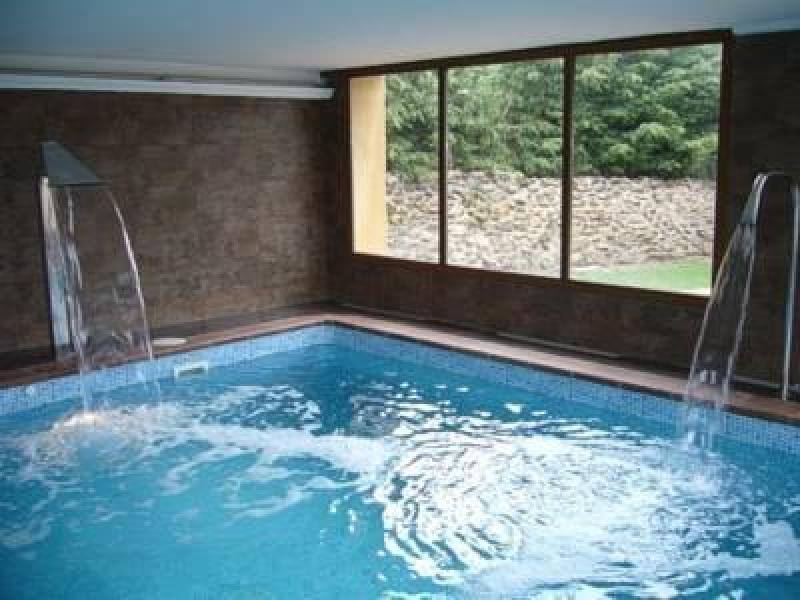 Navafria Spain  City pictures : Hotel Domus Selecta & Spa Manantial Del Chorro Navafria